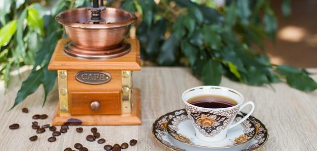 أفضل طرق عمل القهوة