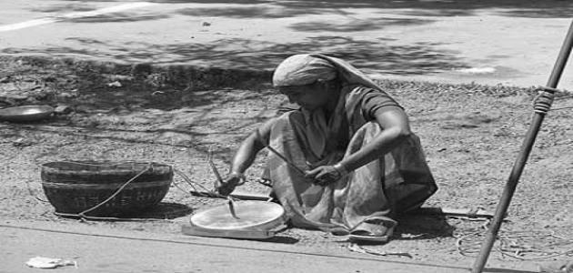 ما الفرق بين الفقير والمسكين