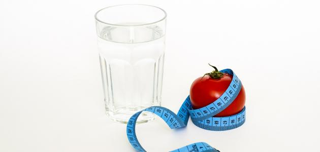 أسهل طريقة لنقصان الوزن