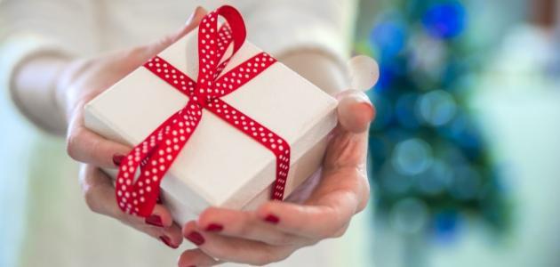 أفضل هدايا للبنات