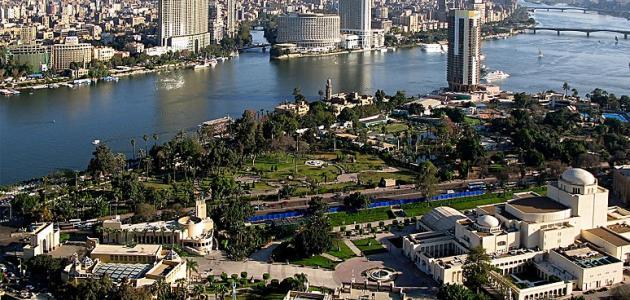 تاريخ استقلال مصر