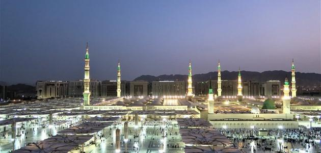 أكبر مساجد العالم