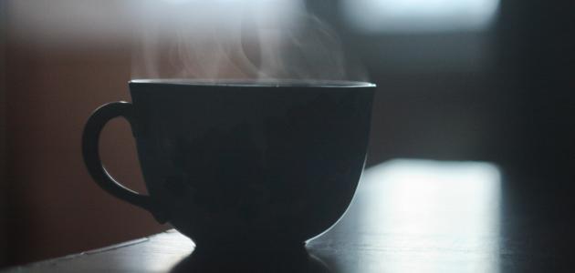 أضرار شرب الماء الساخن على الكبد