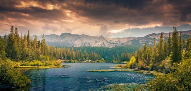 اسم نهر في الجنة