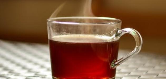 أضرار شرب الشاي بدون سكر
