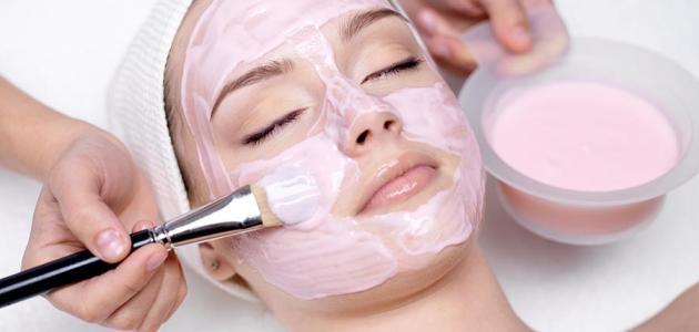 كيفية تبييض بشرة الوجه