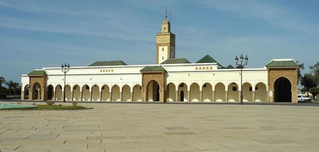 تاريخ مدينة فاس
