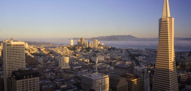 بماذا تشتهر سان فرانسيسكو