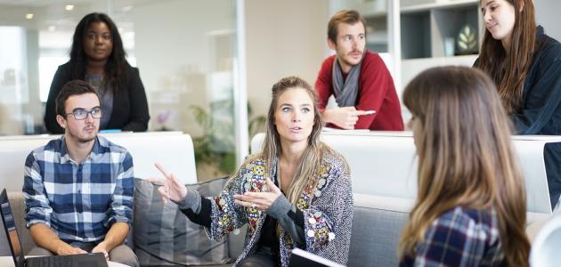 أفكار لإسعاد الموظفين