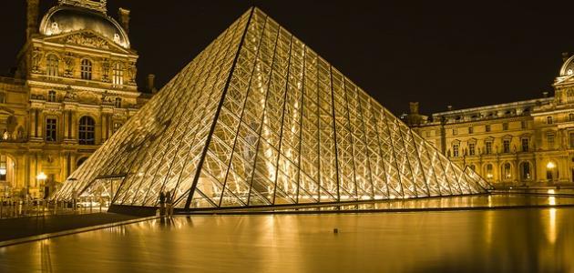 أكبر متحف في العالم