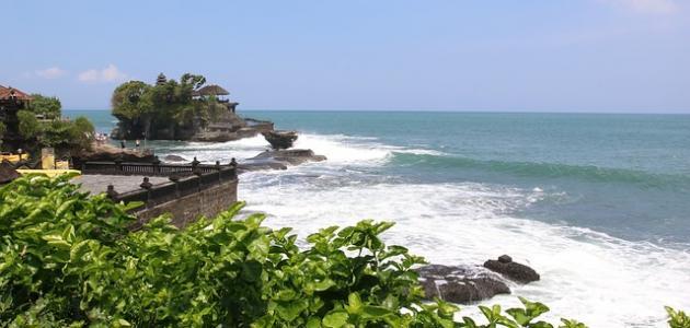 أفضل الأماكن في بالي