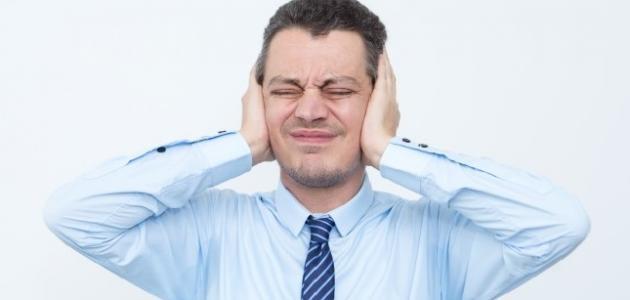 أفضل علاج للدوخة وطنين الأذن