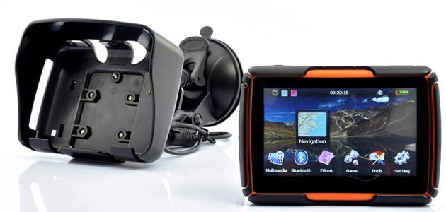 02a8f7e56 كيف يعمل نظام GPS - موضوع