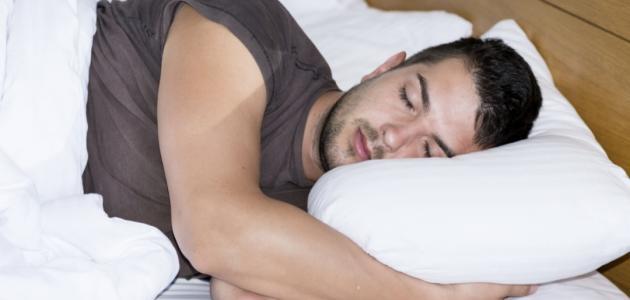 أفضل طريقة للنوم السريع