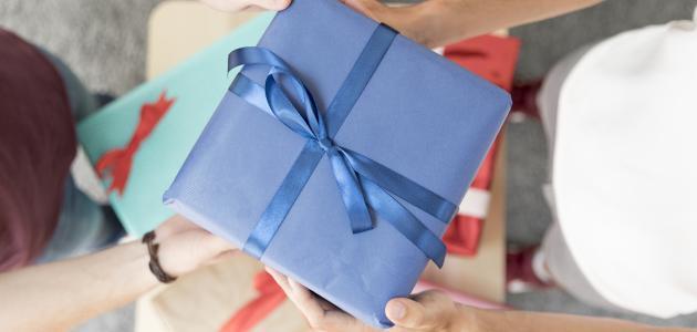 أفكار هدايا للرجل