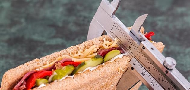 أسهل وصفة لإنقاص الوزن