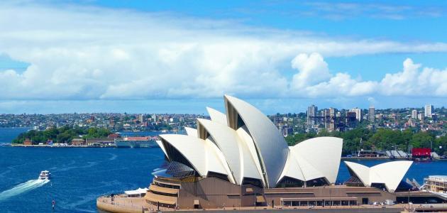 اسم سكان أستراليا الأصليين
