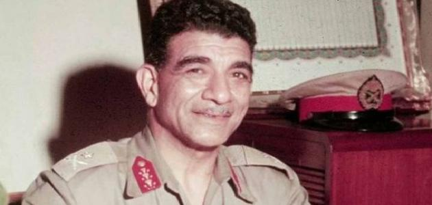 أول رئيس لمصر