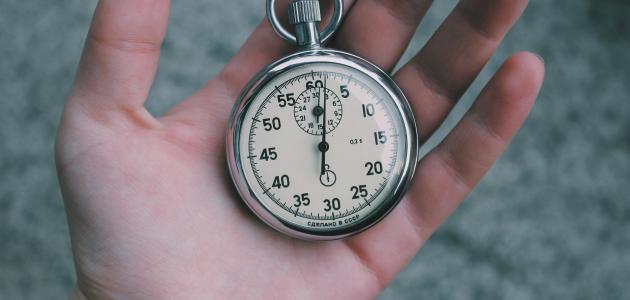 أهمية إدارة الوقت لتحقيق الأهداف