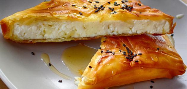 أكلات رمضانية تركية