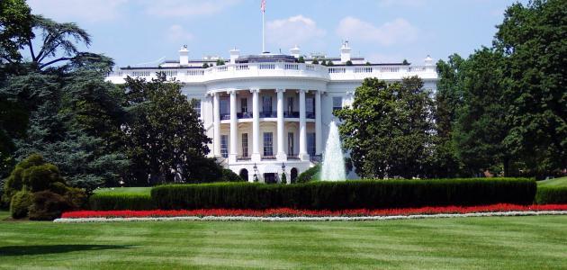 أول رئيس للولايات المتحدة الأمريكية