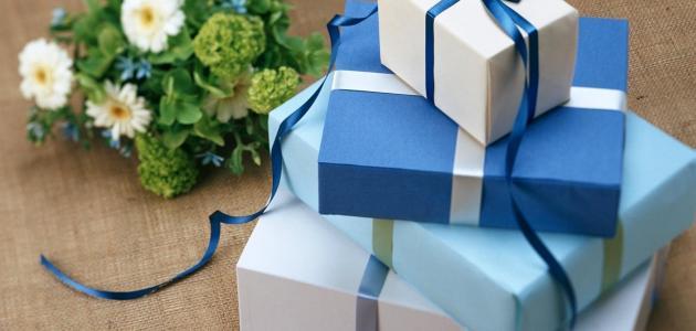 أفكار هدايا التخرج