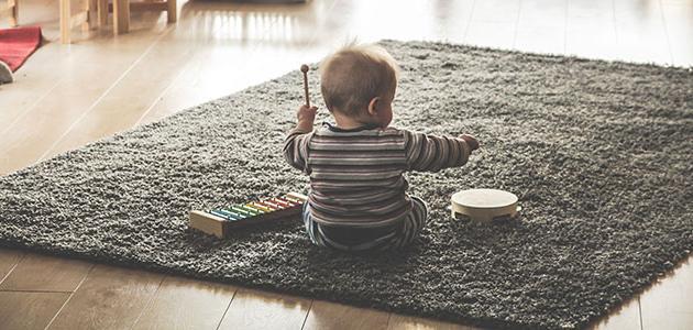 حق الطفل في اللعب
