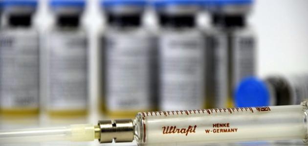تطعيم المكورات الرئوية