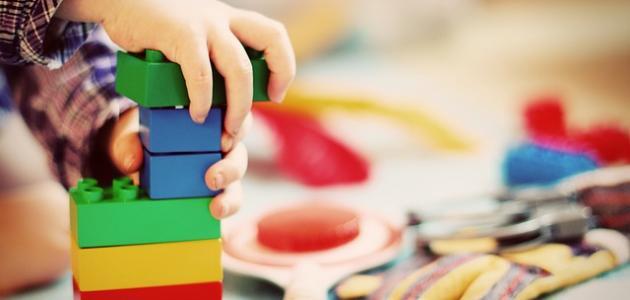 أفكار ألعاب للأطفال