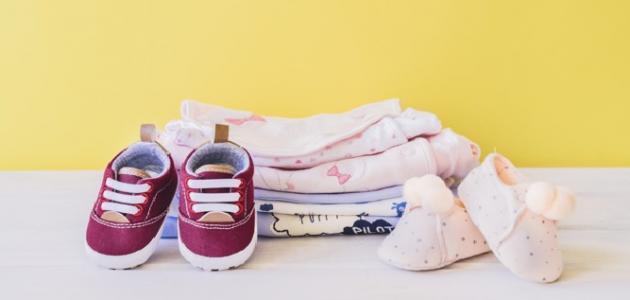 تجهيزات أطفال حديثي الولادة