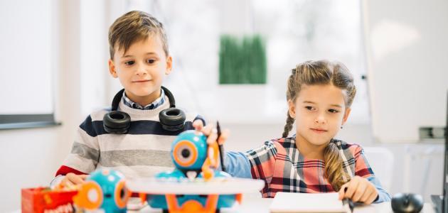 أفكار لشغل وقت فراغ الأطفال