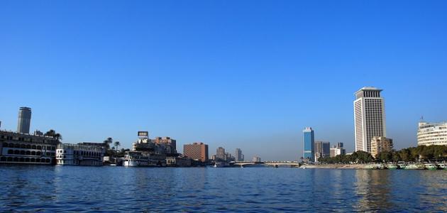 اسم القاهرة