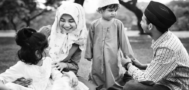 حق الزوجة علي زوجها