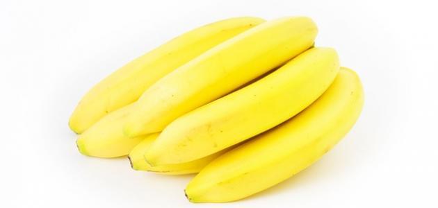 أضرار رجيم الموز واللبن