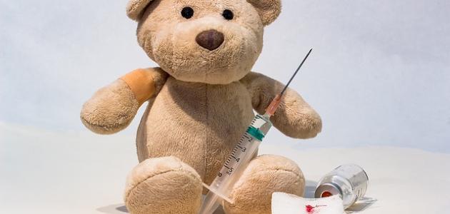 تطعيم الدرن للمواليد