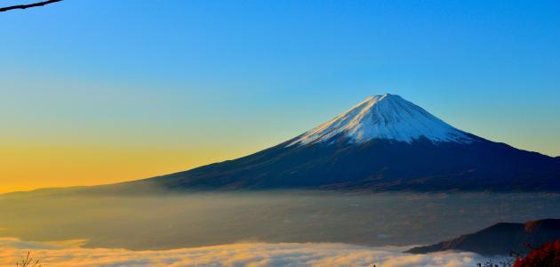 ارتفاع جبل إفرست