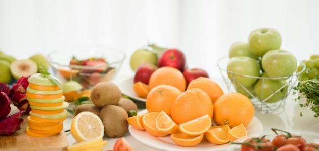أطعمة تسد النفس عن الأكل