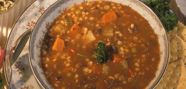 أطباق مغربية عصرية وتقليدية