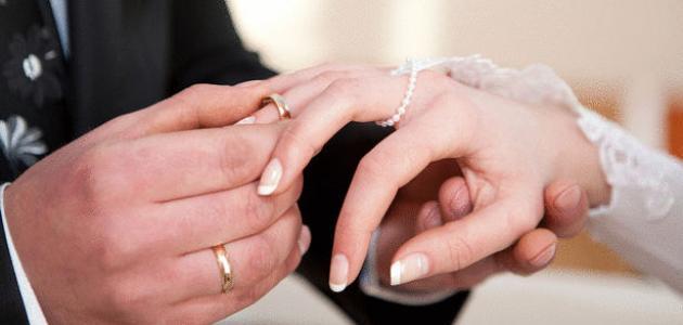 كيفية اقناع الفتاة بالزواج