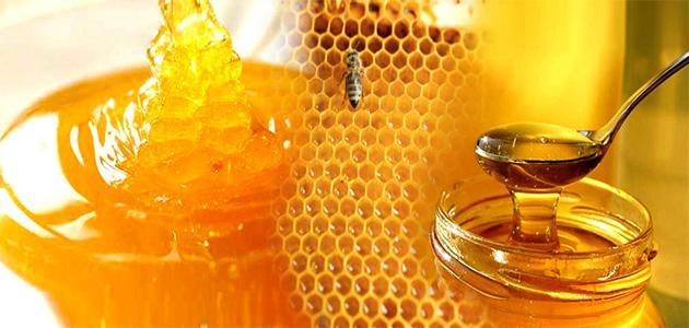 كيف تعرف العسل الأصلي من العسل المغشوش