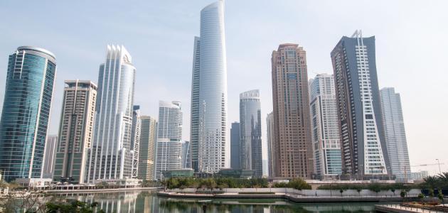 بحث عن دبي