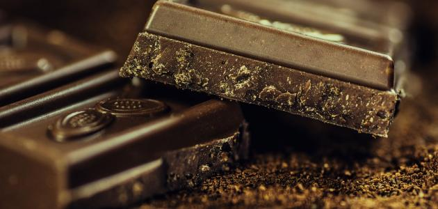 أفكار شوكولاتة