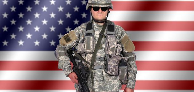 ما أقوى جيش في العالم