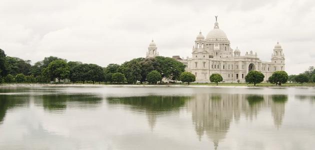 ما هي العاصمة القديمة للهند