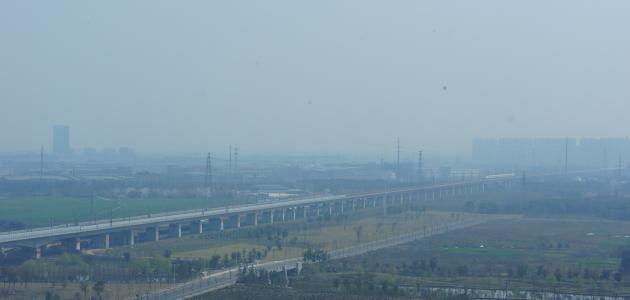 أطول جسور العالم