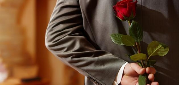 لماذا يصعب الاعتراف بالحب