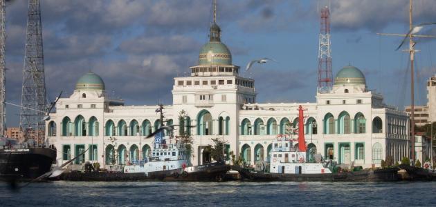 بحث عن محافظة البور سعيد