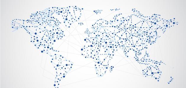 بحث حول العولمة