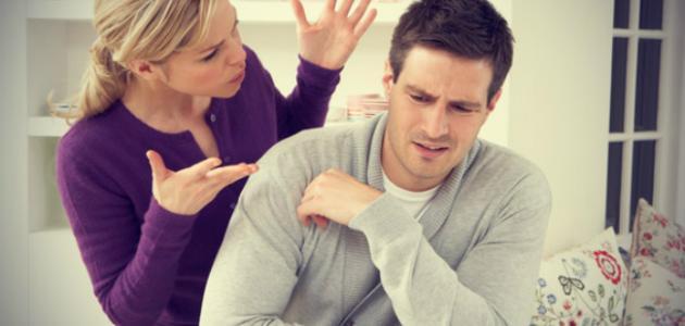 ما حكم اهمال الزوج لزوجته