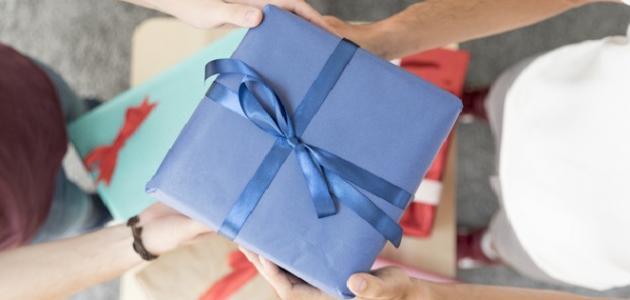 أفضل هدية للرجل
